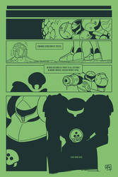 Metroid 2 - Vconcert 2014 02 by figlesiase