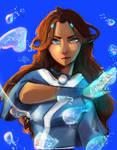Katara - Avatar the last Airbender
