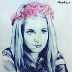 Hayley williams (flowers)