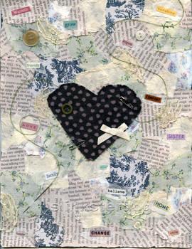 Homemade Heart