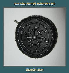 Black Sun by NessaSilverwolf