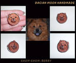 Chow-chow: Berry