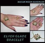 Elven Glade Bracelet