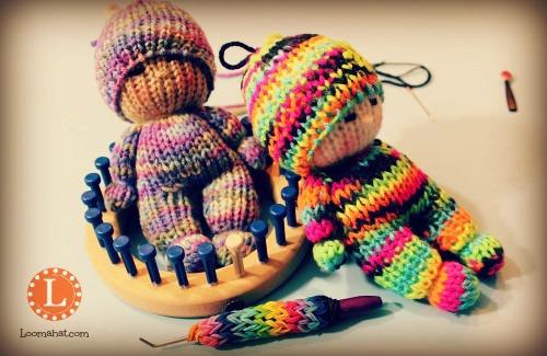 Amigurumi Knitting and Crochet on Pattern-Depot - DeviantArt