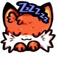 112x112 Sleeping by Cipple