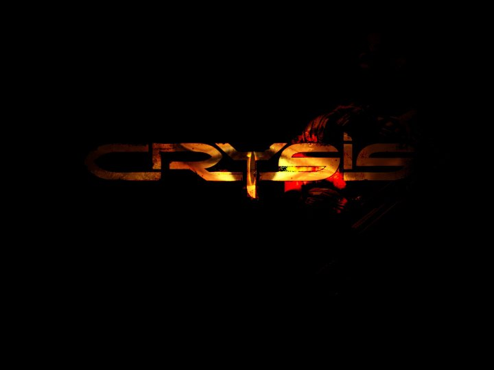 Videohive Crysis Logo Fullhd Project For After Effects