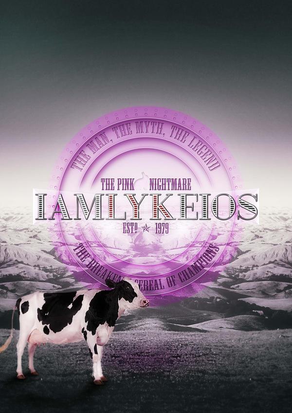 I.Am.Lykeios by Lykeios-UK