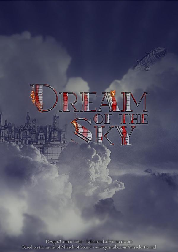 MOS - Bioshock Trilogy Pt2 - Dream of the Sky by Lykeios-UK