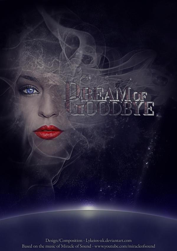 MOS - Bioshock Trilogy Pt3 - Dream of Goodbye by Lykeios-UK
