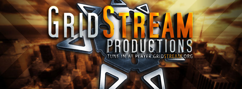 GridStream - Facebook Cover by Lykeios-UK
