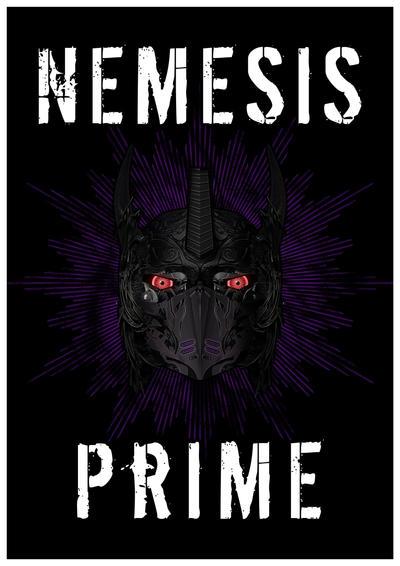Robotics 4 - Nemesis by Lykeios-UK