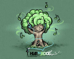 I Hear the Eco by fer-fer