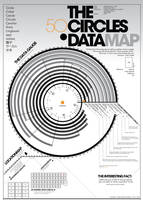The 50 Circles Data Map by fer-fer