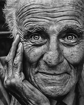 Senior-Drawing