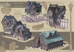 Mairine Port Architecture