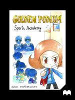 (COVER) Golden Podium - Sports Academy by JunieT