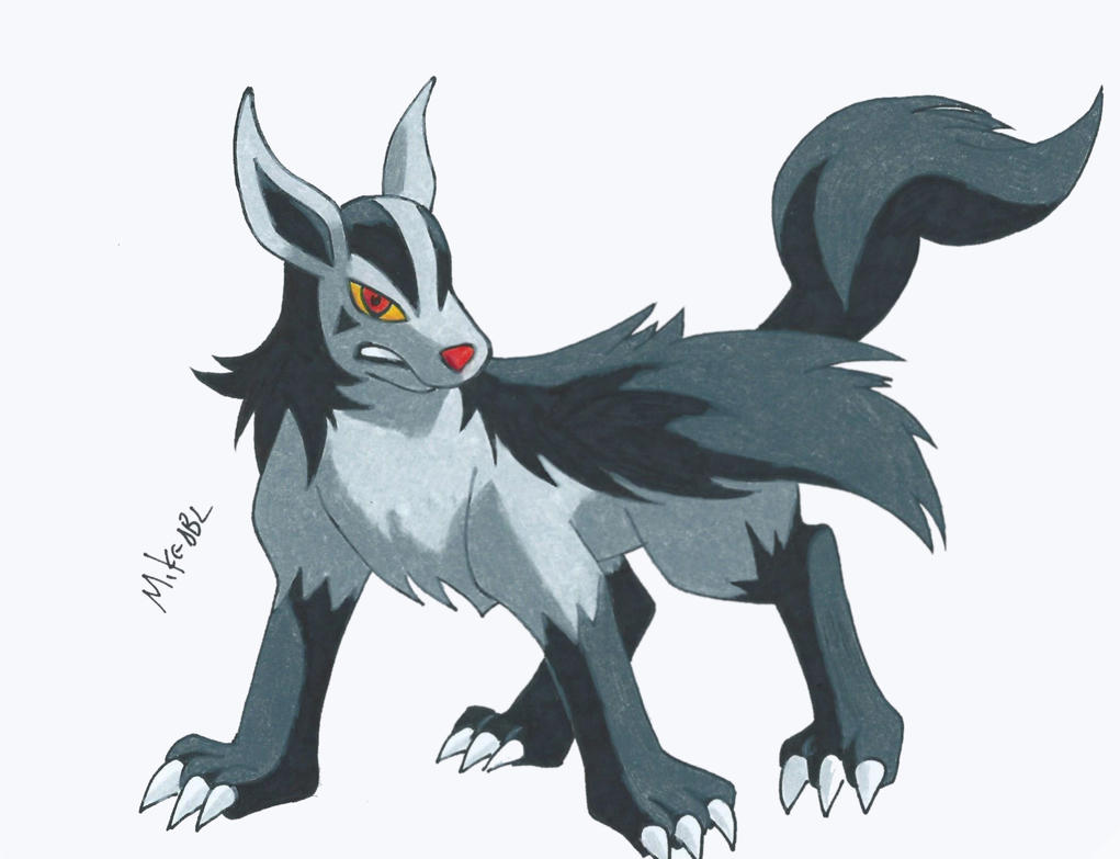 The gallery for --> Zigzagoon Evolution Chart