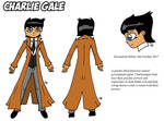 Charlie Gale Character Model Part 1 by JohnnyFive81