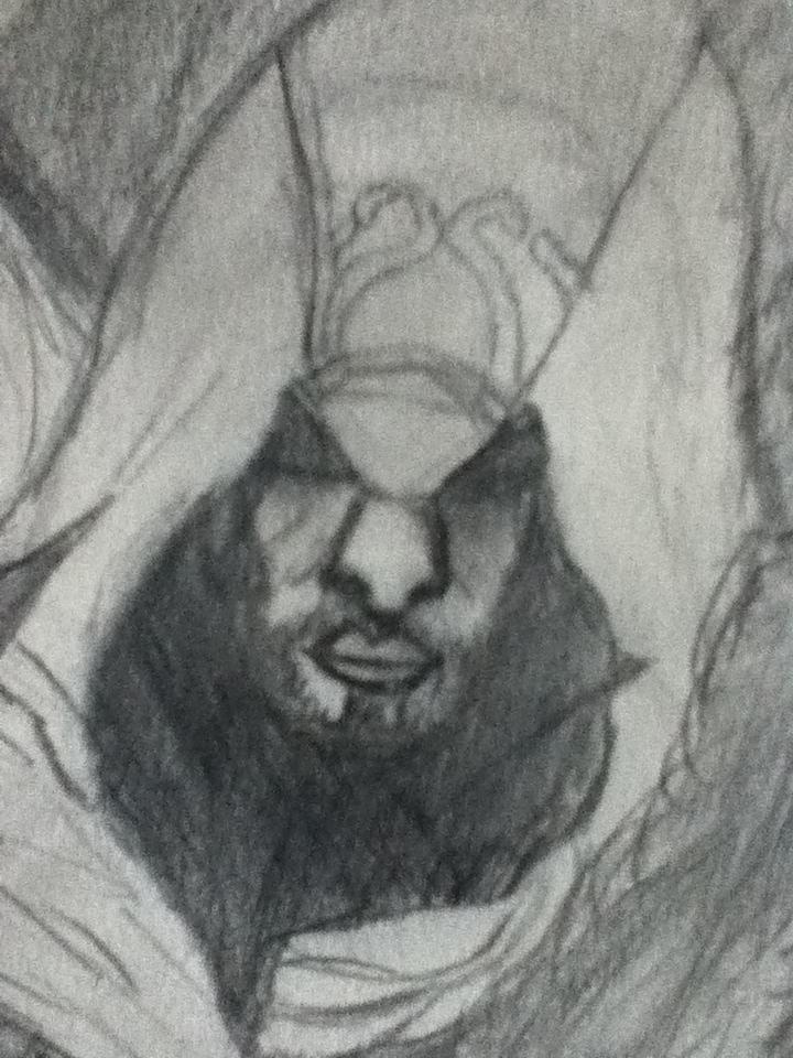 ezio from assassins creed by davidangel54