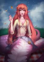 Miia by Waltsy