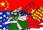 Vietnam sadness Victory