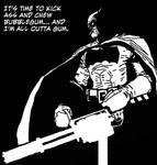 Miller's Batman