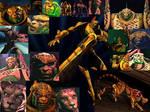 BM Cheetor collage v1.1 by AlphaPrimeDX