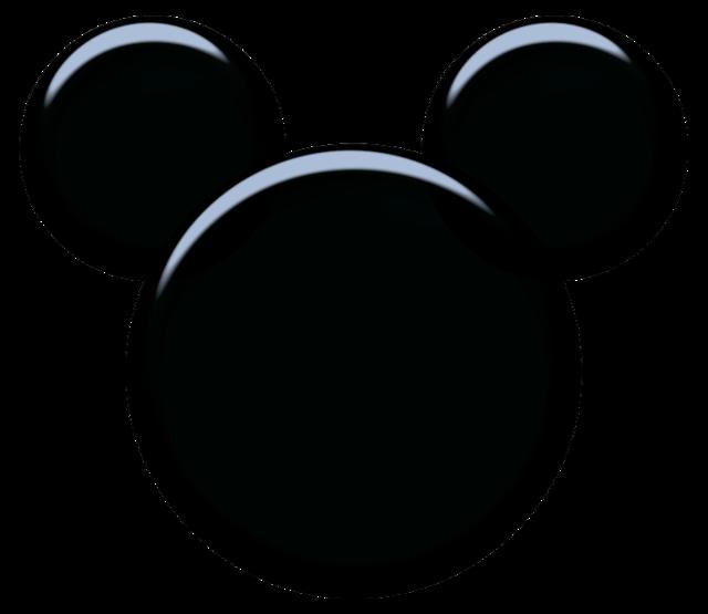 Cabeza de Minnie Mouse - Imagui