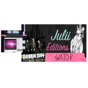 julii478's Profile Picture