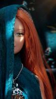 Kayla: Gorgeous color 1~ by Vanwork