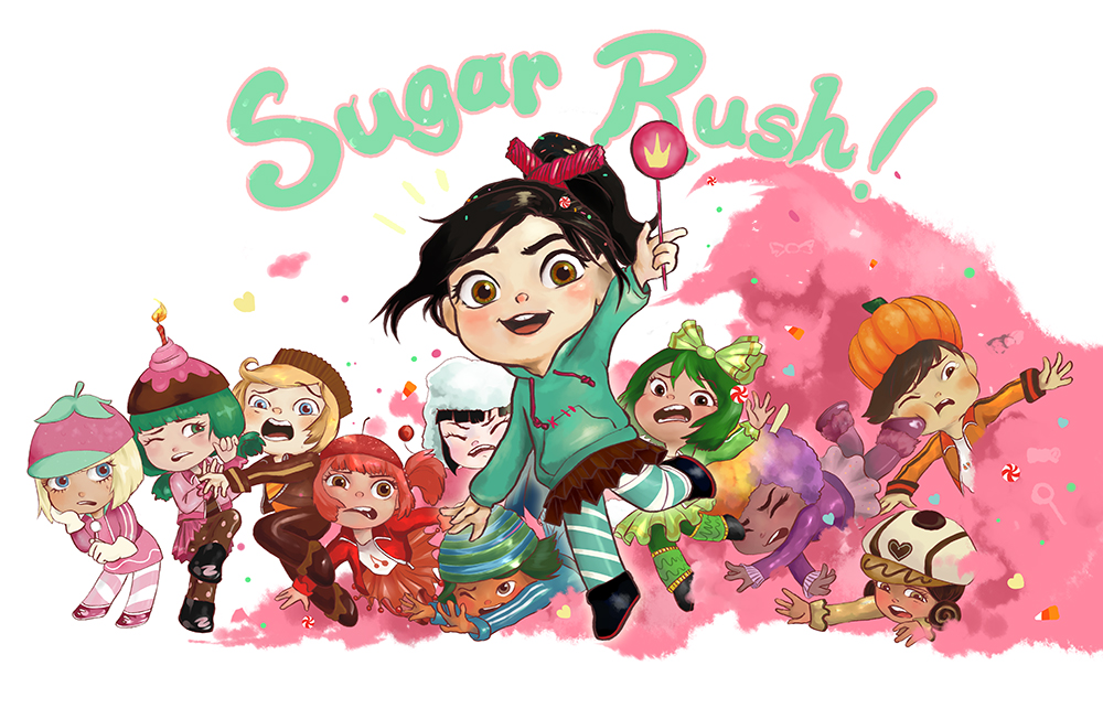SugarRush | Euro Palace Casino Blog