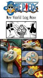 New World Log Pose
