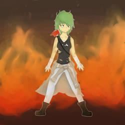 Gumi - Wildfire