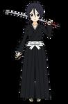 Kisekae: Rukia - Bleach