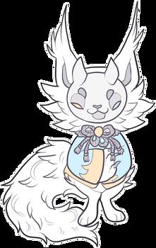 Sacred Cat Guumi Sale [CLOSED]