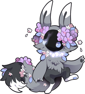 Evening Blossom Guumi [CLOSED]
