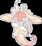 Garden Fairy Guumi [CLOSED]