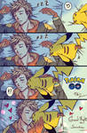 Pokemon Go - Bed time Story