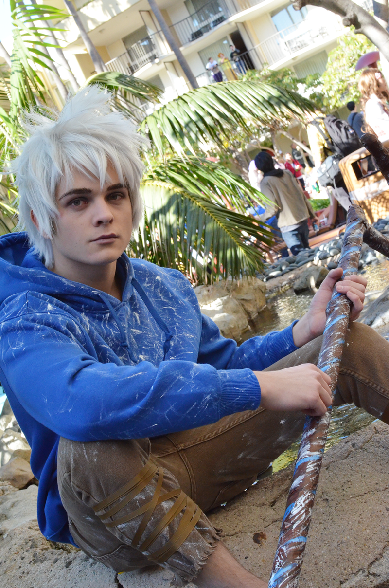 Jack Frost by Noahlitz