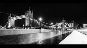 The Streets of London - Pano