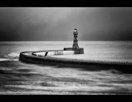 Winter Waves... by Wayman