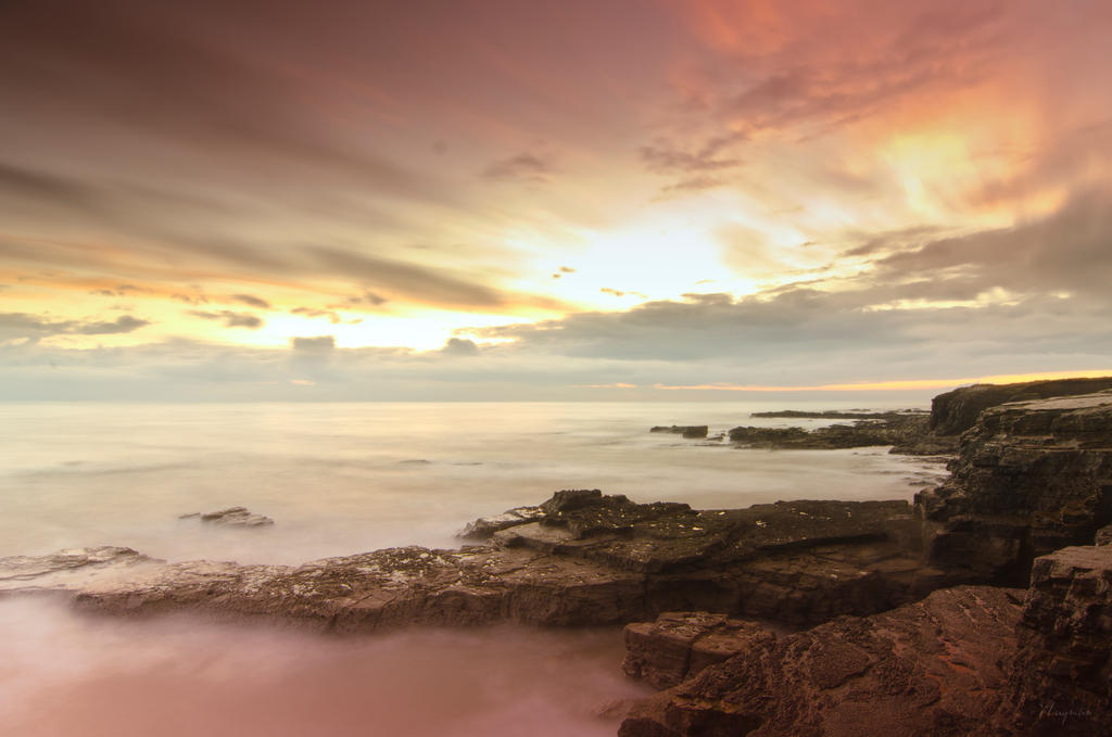Whitburn Wonderlands by Wayman