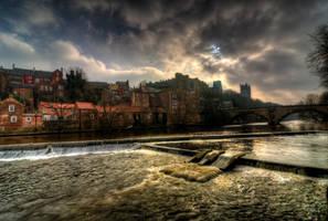 Durham Overtures. by Wayman