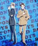 Pond Boyz
