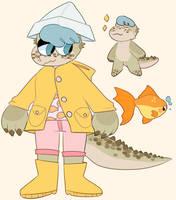 gator custom by bugwizard