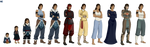 Avatar: The Legend of Korra - Korra (Equality) by ag121798