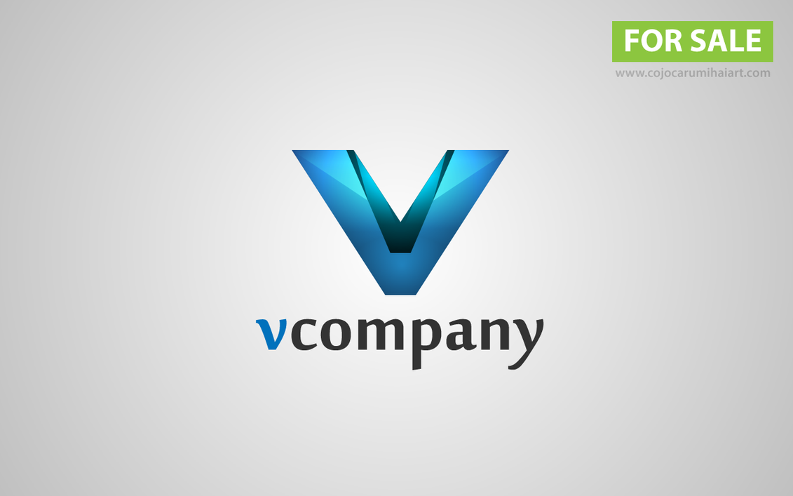 V Company Logo V Company logo by TraBaNtzeL23