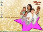 Cheetah Girls Desktop