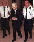 GW Bush in Court