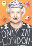 Pearly Queen 1